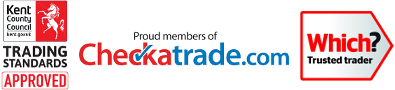 Checkatrade and Which? approved blocked drains contractor in Maidstone and Larkfield