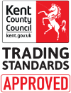 Kent trading standards approved drainage company in Maidstone and Kings Hill